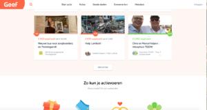 Crowdfund Actie Tweedehands Bus voor de ZorgBoerderij op Landgoed de Peerdegaerdt